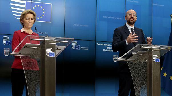 Fracasa la cumbre europea sin acuerdo para los primeros presupuestos tras el Brexit