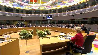 Лидерам ЕС снова не удалось согласовать бюджет