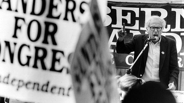 Will Bernie Sanders' long-ago praise of Socialist regimes hurt Democrats in November?