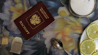 المواطنة والجنسية الروسية