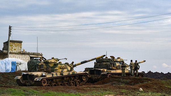 Erdogan se reunirá con Putin para tratar el cese de la ofensiva militar en Idlib
