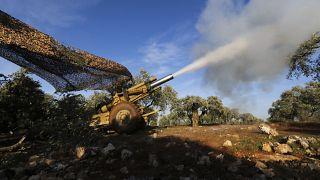 Турция не намерена отступать в Сирии