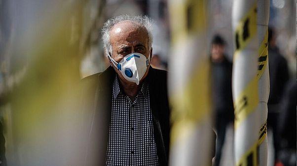 کرونا در ایران؛ مسابقات ورزشی و برنامههای هنری لغو شدند