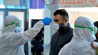 İran'da koronavirüs nedeniyle ölenlerin sayısı 4'e yükseldi