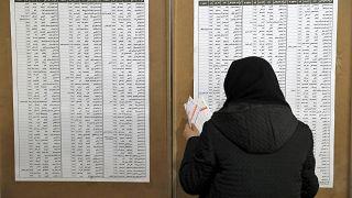 انتخابات مجلس ایران؛ میزان مشارکت اعلام نشد، قالیباف در صدر حوزه تهران