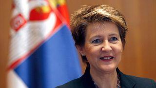 رئیس جمهوری سوئیس: ۶۰ سالگیام را با شهروندان دقیقا هم سن خودم جشن میگیرم