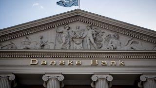 Danske Bank / Kopenhag / Danimarka