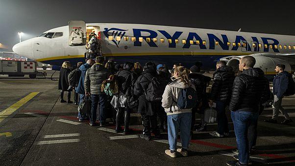 """الرئيس التنفيذي لشركة طيران ريان إير"""": المسلمون إرهابيون"""""""