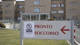 Италия: паника и фатализм