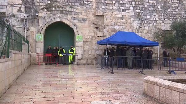 القدس القديمة
