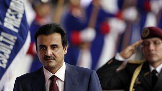 أمير قطر في زيارة رسمية إلى تونس يومي الإثنين والثلاثاء