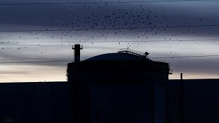 A fessenheimi erőmű
