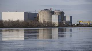 Inquietud ante el futuro en Fessenheim tras el cierre de la central nuclear