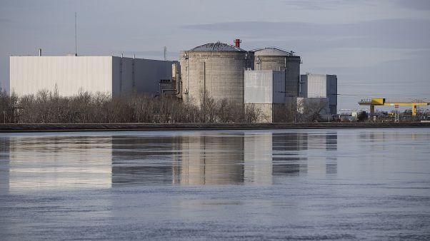 Γαλλία: Έκλεισε ο πρώτος πυρηνικός αντιδραστήρας στο Φέσενχαϊμ