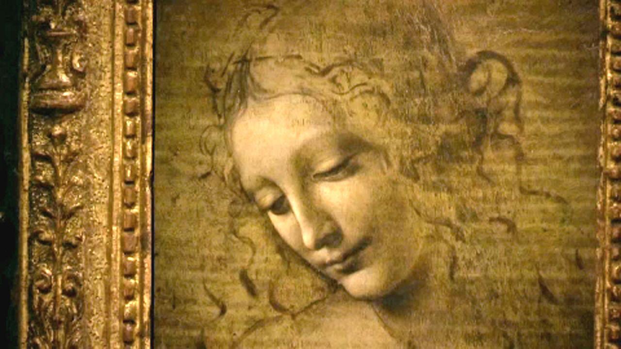 Leonardo da Vinci-maraton Párizsban