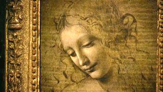 Noites de Leonardo da Vinci no Museu do Louvre