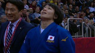 Judo: Düsseldorf Grad Slam, nipponici sempre sugli scudi