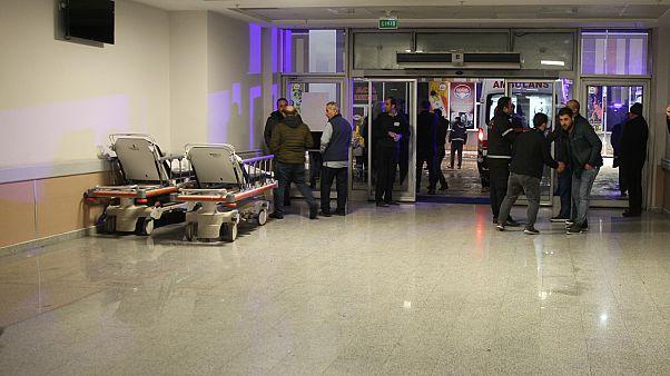 Van'da koronavirüs şüphesi: Üç kişi yoğun bakıma alındı
