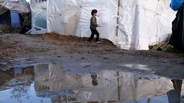 دولت فنلاند پناهجویان افغان و سوری را با اولویت تعیین شده میپذیرد
