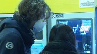 Itália coloca cidades de quarentena para combater coronavírus