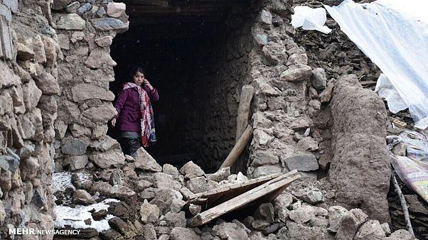 دستکم ۹ کشته و ۵۱ زخمی در پی وقوع زمین لرزه در مناطق مرزی ایران و ترکیه