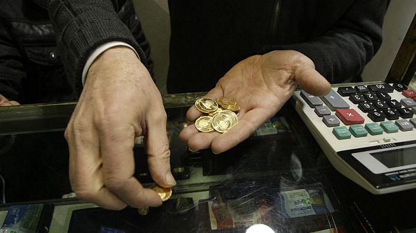 عبور سکه از مرز ۶ میلیون تومان؛ بانک مرکزی ایران: در برابر هیجان بازار ارز صبوری میکنیم