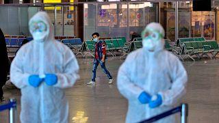 Irak, koronavirüs nedeniyle İran ile olan sınırını kapattı