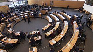La CDU ante la encrucijada de las regionales de Alemania