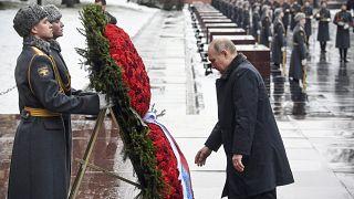 День защитника Отечества: что празднуют в России?