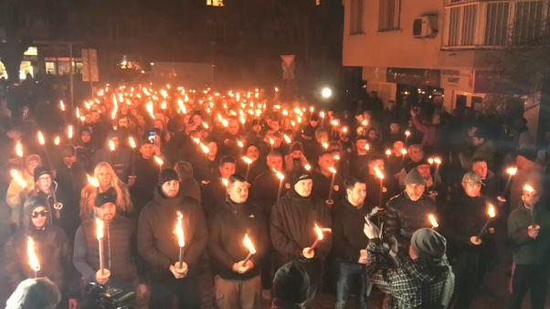 Βουλγαρία: Ακυρώθηκε η «παρέλαση Λούκοφ» στη Σόφια