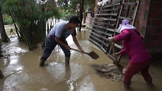 Bolivya'da çamur seli 22 ev kullanılmaz hale getirdi, bölge felaket alanı ilan edildi