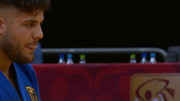 Judo, Düsseldorf Grand Slam: doppio oro per l'Uzbekistan