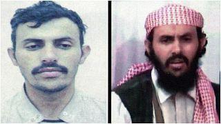 """قاسم الريمي زعيم """"تنظيم القاعدة في جزيرة العرب"""""""