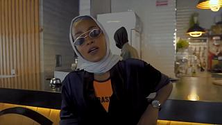 المغنية السعودية أصايل سلاي