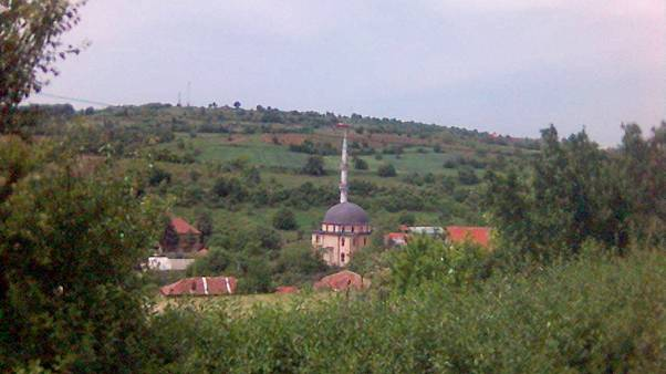 Romanevce - Makedonya