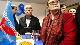 Zu früh gefreut? AfD in Hamburg mit 5,3 % doch im Parlament