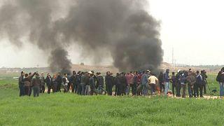 Razzi incrociati tra Israele e Gaza: fuoco anche sulla Siria