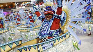 La tolérance au cœur du carnaval de Rio édition 2020