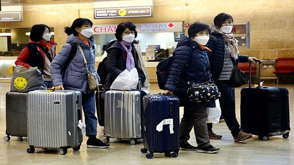شیوع کرونا؛ ابراز نگرانی سازمان جهانی بهداشت از شرایط ایران، کره و ایتالیا