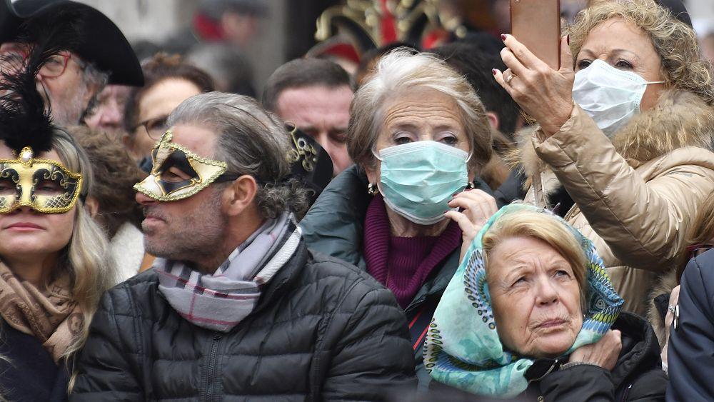 İtalya'da koronavirüs salgınında can kaybı 7'ye yükseldi; Covid-19 önlemleri artırıldı
