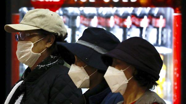 La Unión Europea moviliza 230 millones de euros para combatir el coronavirus
