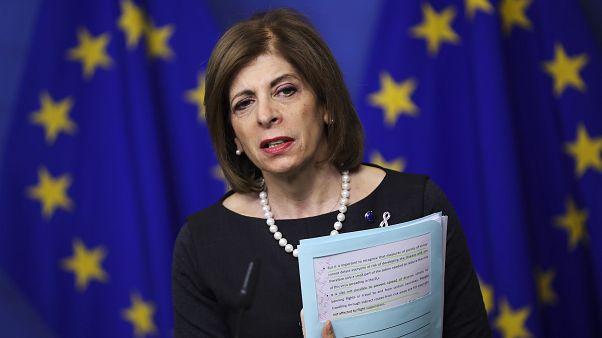 ЕС выделяет 230 миллионов евро на борьбу с коронавирусом