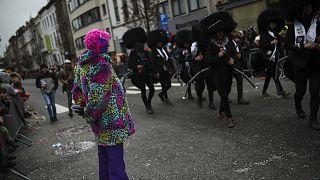 """مهرجان بلجيكي يتجاهل المطالبة بإلغائه لاتهامه بـ""""معاداة اليهود"""""""