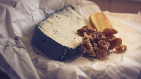 Fransız peyniri