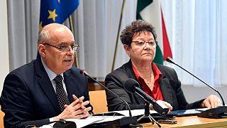 Koronavírus: Magyarországon is szintet lép a készültség