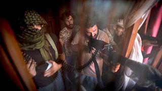 Libya'da Hafter'e bağlı silahlı güçler son haftalarda 16 Türk askerini öldürdüklerini iddia etti