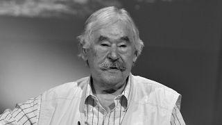 Elhunyt Csukás István, a nemzet művésze