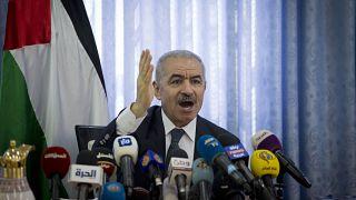 Filistin Başbakanı Muhammed Iştiyye