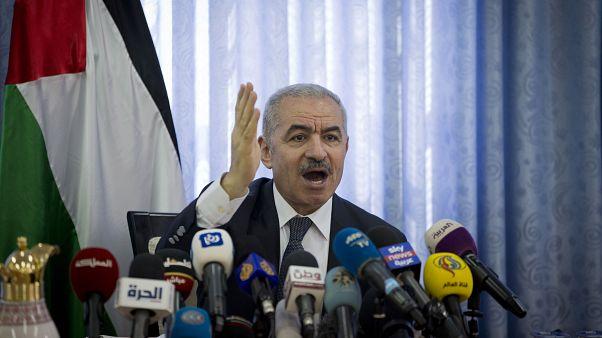 السلطة الفلسطينية مستعدة لاستئناف مفاوضات مباشرة مع إسرائيل