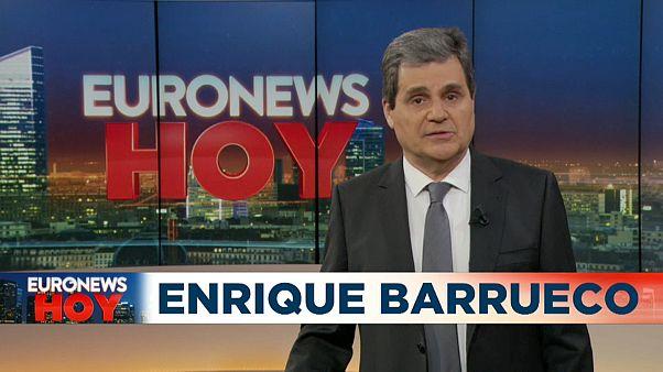 Euronews Hoy | Las noticias del lunes 24 de febrero de 2020